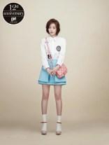 Hyosung and Sunhwa SECRET Vogue Girl March 2014 (6)