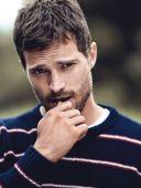Jamie Dornan - Vogue Magazine UK (November 2014) (3)