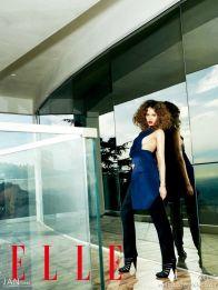 Jessica Alba – Elle Magazine China (May 2014) (3)