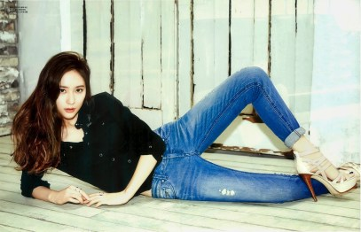 Krystal - Ceci Magazine May Issue 2014 (10)