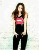 Krystal - Ceci Magazine May Issue 2014 (6)