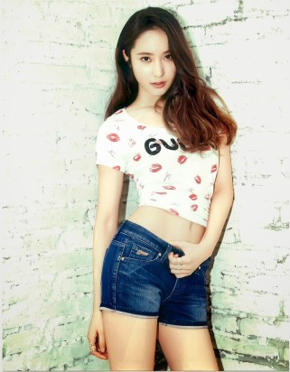Krystal - Ceci Magazine May Issue 2014 (8)