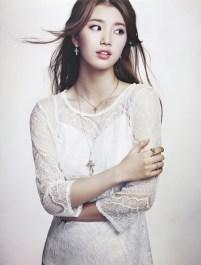 Suzy - Elle Magazine November Issue 2013 (2)