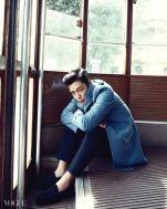 T.O.P (Big Bang) - Vogue Korea (noviembre 2014) (10)