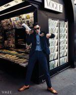 T.O.P (Big Bang) - Vogue Korea (noviembre 2014) (11)