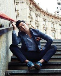 T.O.P (Big Bang) - Vogue Korea (noviembre 2014) (9)
