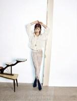 Yuri SNSD Harper's Bazaar March 2014 (5)