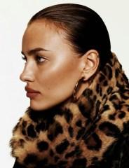 Irina Shayk - Vogue Magazine España (Sept 2014) (10)