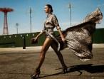 Irina Shayk - Vogue Magazine España (Sept 2014) (2)