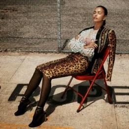Irina Shayk - Vogue Magazine España (Sept 2014) (3)