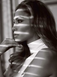Jennifer Lopez - Elle Magazine UK(Oct 2014) (2)