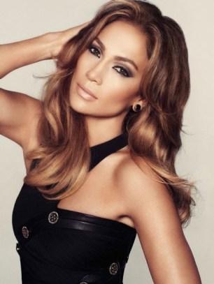 Jennifer Lopez - Elle Magazine UK(Oct 2014) (7)