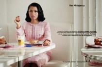 Nicki Minaj - Dazed & Confused Magazine UK(September 2014) (7)