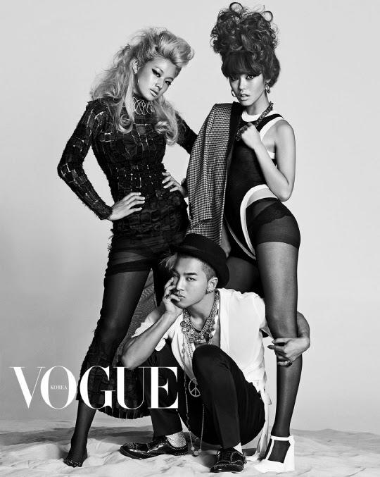 Taeyang (Big Bang) - Vogue Korea (July 2014) (14)