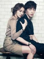 Yoon Eun Hye - High Cut Magazine Vol. 120 (2)