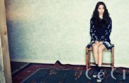 Yoona Ceci Magazine March 2014 (2)
