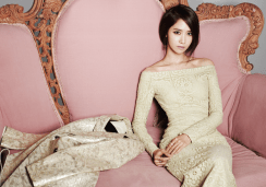 Yoona SNSD Girls' Generation - J Look Magazine March Issue 2014 (6)