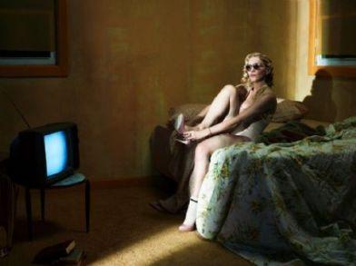 Madonna - Interview Magazine EEUU(January 2015) (6)