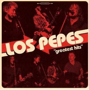 LOS PEPES - 'Greatest Hits' (CD)