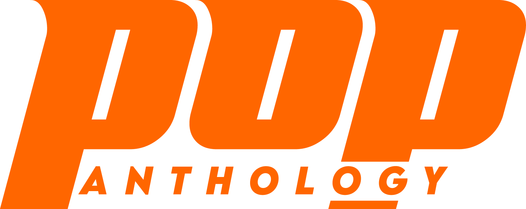 Pop Anthology