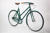 bicicleta da Donhou Bicycles