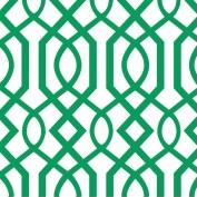 papel de parede RYAD - KELLYGREEN no Querido Home Styling