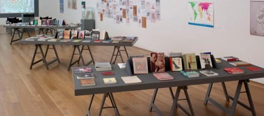 Biblioteca - Colecção livros de artista