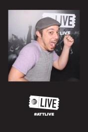 AT&T Live @ House Of Blues Dallas   Novembro 2012
