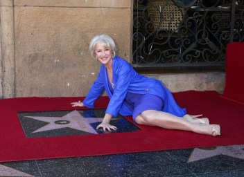 helen-mirren hollywood-walk-of-fame-