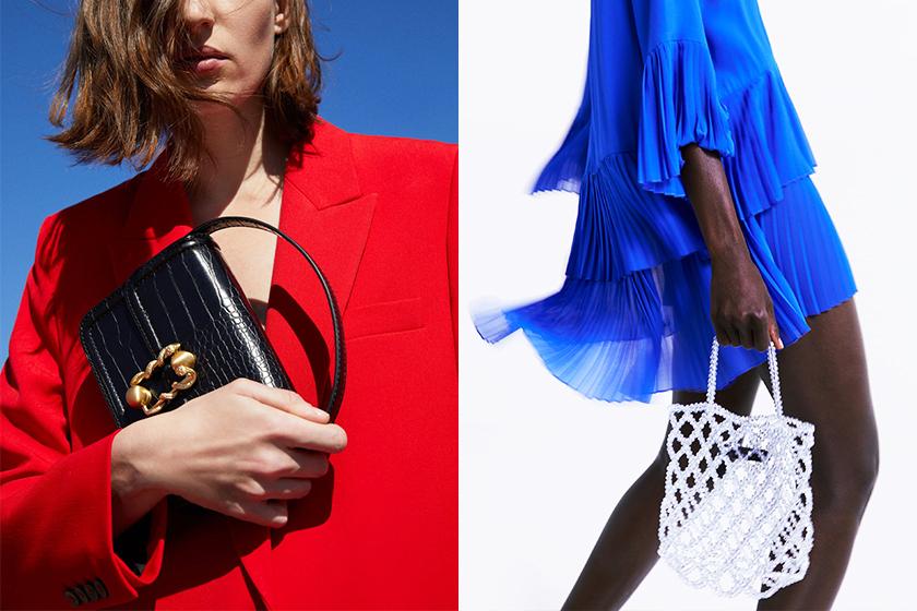 2019 手袋潮流:來自 Zara 、Mango、Charles & Keith 的平價包包推介。數百元就有交易