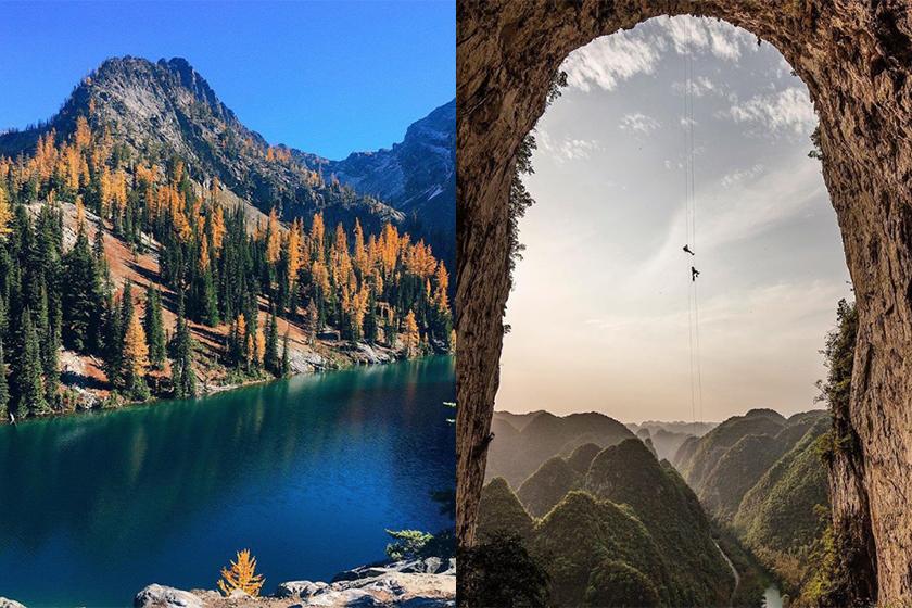 國家地理雜誌《National Geographic》2020 年最佳旅遊地點排行榜