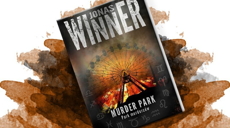 """Podsycanie obsesji. """"Murder Park"""" – recenzja książki"""