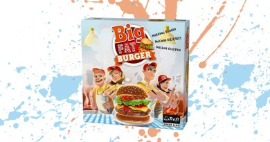 "Na głód? Podwójny burger, pelase! ""Big Fat Burger"" – recenzja gry"