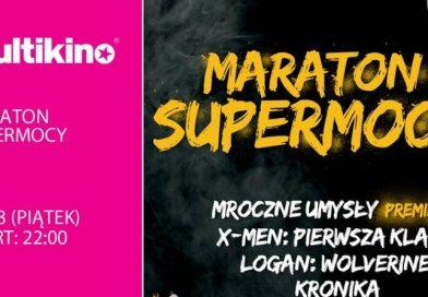 """Wygraj podwójną wejściówkę na ENEMEF: Maraton Supermocy z premierą """"Mrocznych umysłów"""""""