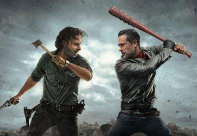 """Konkurs z """"The Walking Dead"""""""
