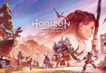 Horizon Forbidden West preorder