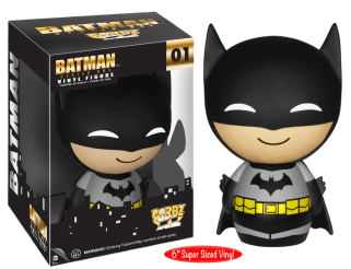 Batman - Batman XL 6 Dorbz