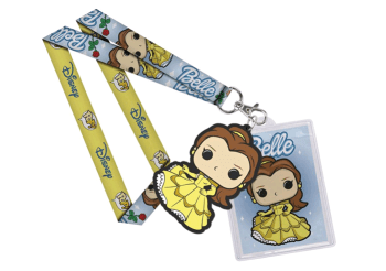 fun13392-disney-belle-lanyard