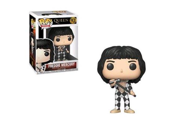 FUN33731–Queen-Freddie-Mercury-Pop