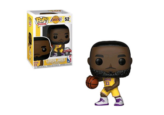 FUN37270–NBA-LebronJames-POP