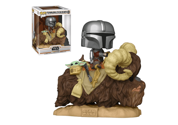 FUN52373–Mandalorian-on-Bantha-Pop_-Vinyl