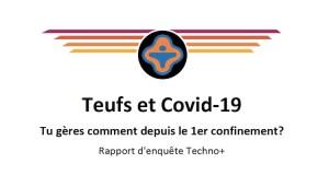 Teufs-et-Covid-19