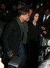 brad pitt and angelina jolie at a changeling screening