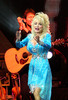dolly parton live at the O2 arena london, england