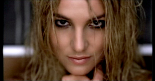 Britney Spears Till The World Ends Gets VH1 Pop Up