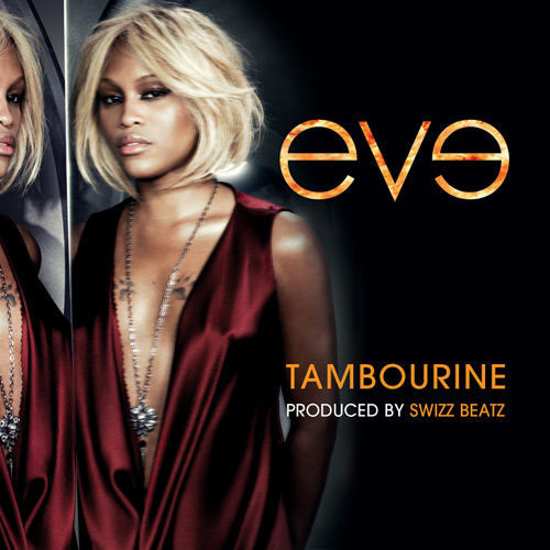 Eve Album Artwork