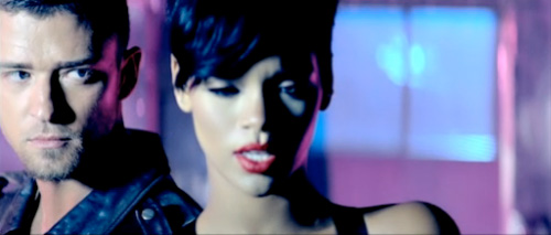 rihanna rehab video