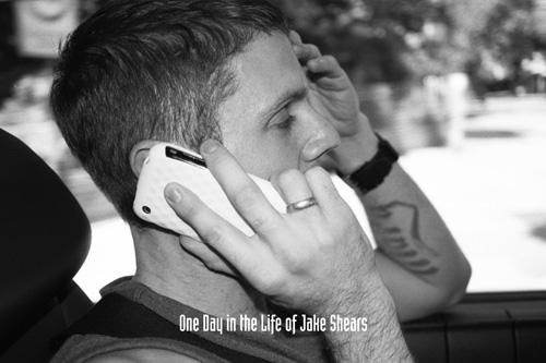 Jake Shears