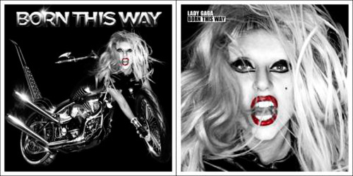 Lady Gaga - Born This Way - Special Edition