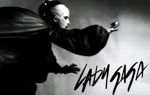 Lady Gaga - Gagavision no. 43